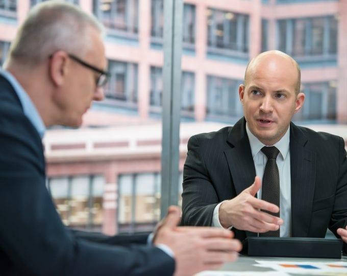 Strategisch risicomanagement organisatie