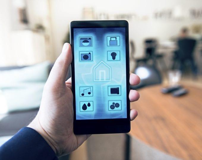 Modulaire devices met sensoren