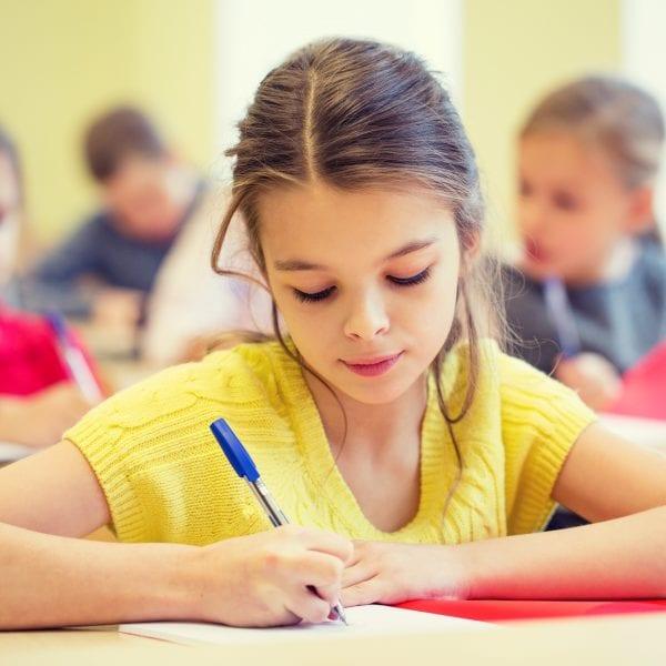 Omgevingsanalyses scholen