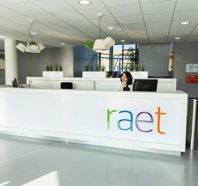 Raet partner voor HR audit onderwijs
